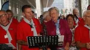 Wereldhavendagen 2014 - Rotterdam